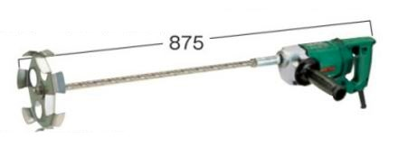 HiKOKI-ハイコーキ(旧:日立工機) かくはん機 電源電圧V UM15SA 【日本全国送料無料】【代引き発送不可】【ポイント消化にどうぞ】 グリーン ハイコーキ(旧:日立工機)