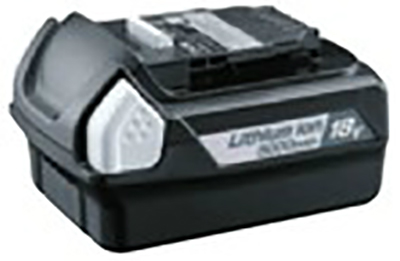 [新品税込] RYOBI/リョービ 電池パック B-1850L 18v 5【日本全国送料無料】【代引き発送不可】【ポイント消化にどうぞ】】 リョービ