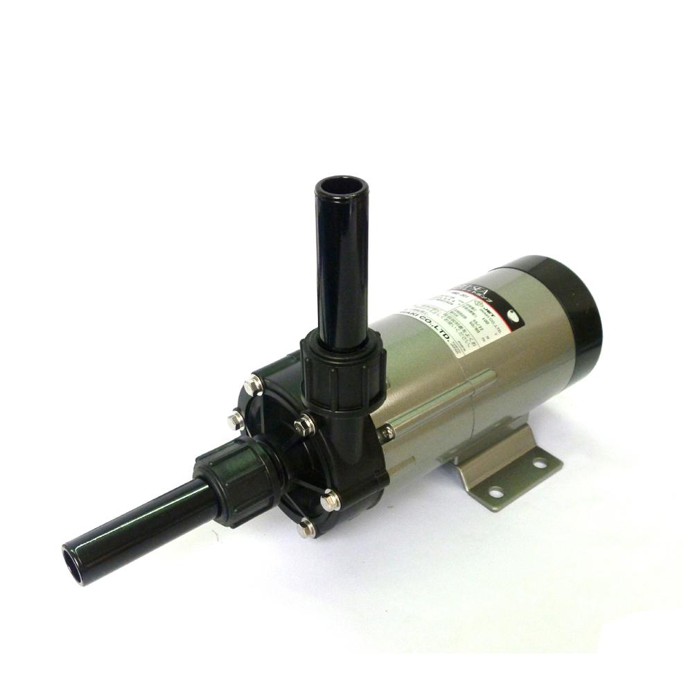 オーバーフロー水槽の定番ポンプ 送料別 レイシー オリジナル ユニオン継手付 マグネットポンプRMD-301 80 爆安