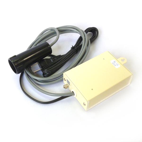 交換用部品 QL-15殺菌灯用 安定器 沖縄は遠方料金1000円 割り引き 80 超安い