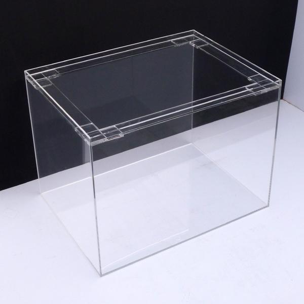 【受注生産品】アクリル水槽 600×450×450mm