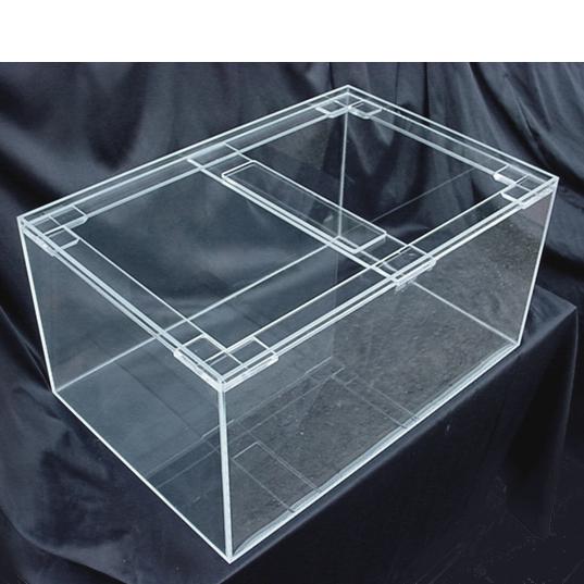 【受注生産品】アクリル水槽 900×600×450mm