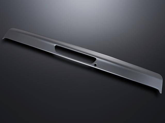 エセックス リアウィング■ABS製■シボCRS シーアールエスESSEX NV350 キャラバンノーマルボディ・標準
