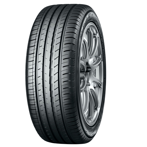 BluEarth-GT AE51 255/40R18 99W XL ブルーアースジーティー