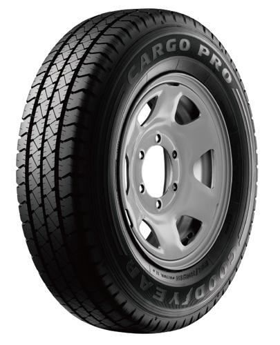 CARGO PRO(カーゴプロ) 195/80R15 107/105L
