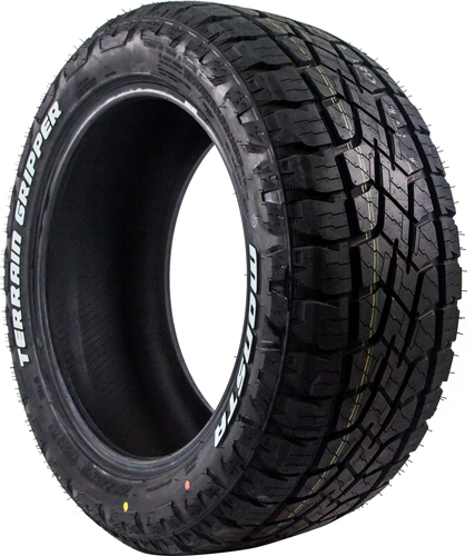 TERRAIN GRIPPER AT 265/75R16 123/120Q