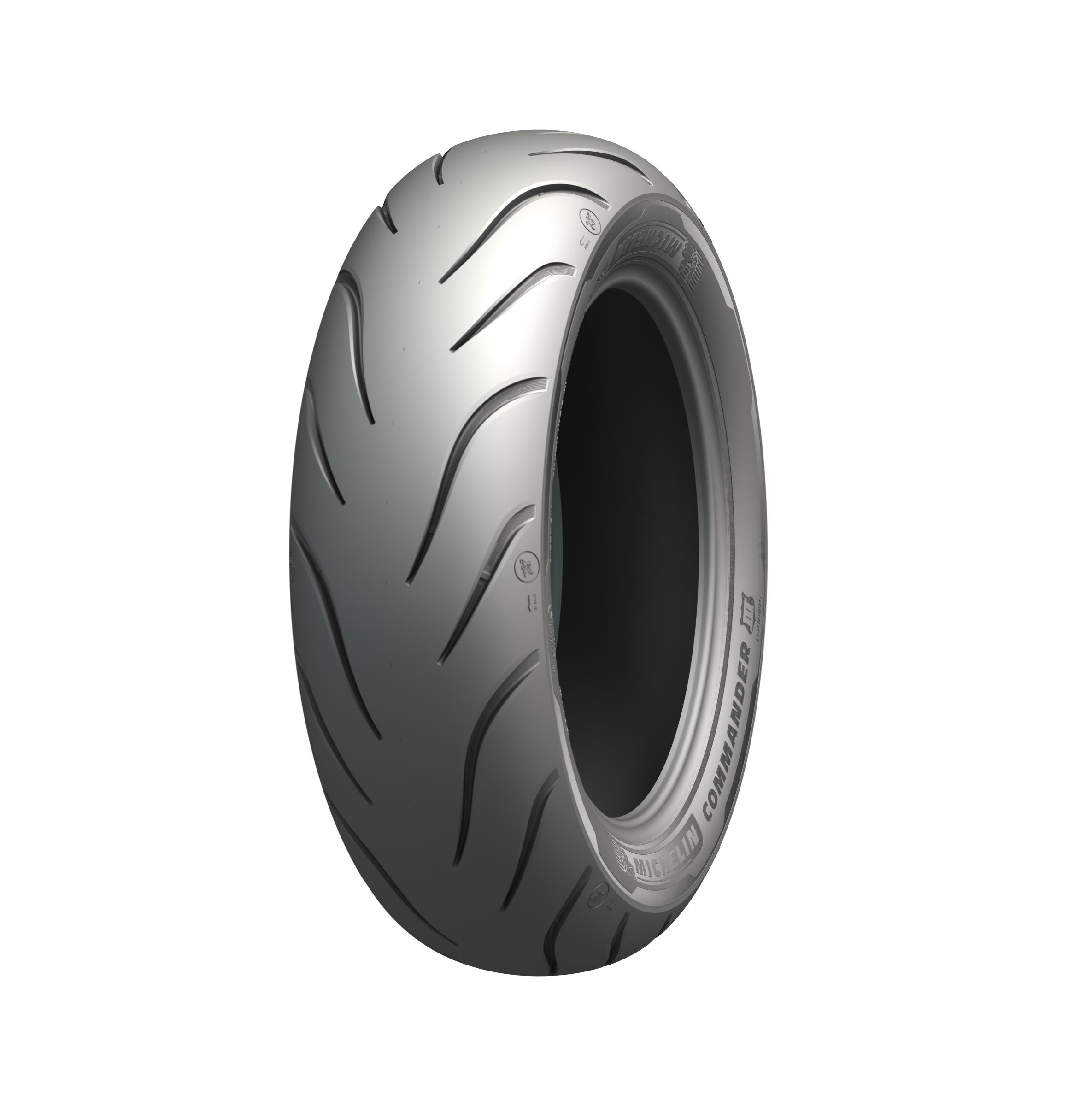 MICHELIN 180/65B16 M/C 81H Commander3 Touring REINF リア TL/TT(兼用)