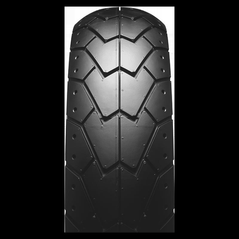 BRIDGESTONE 150/90-15 M/C 74V G526 リアTL(チューブレスタイヤ) RBT