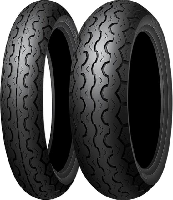 DUNLOP 150/70R17 MC 69H TT100GP リア TL(チューブレスタイヤ)