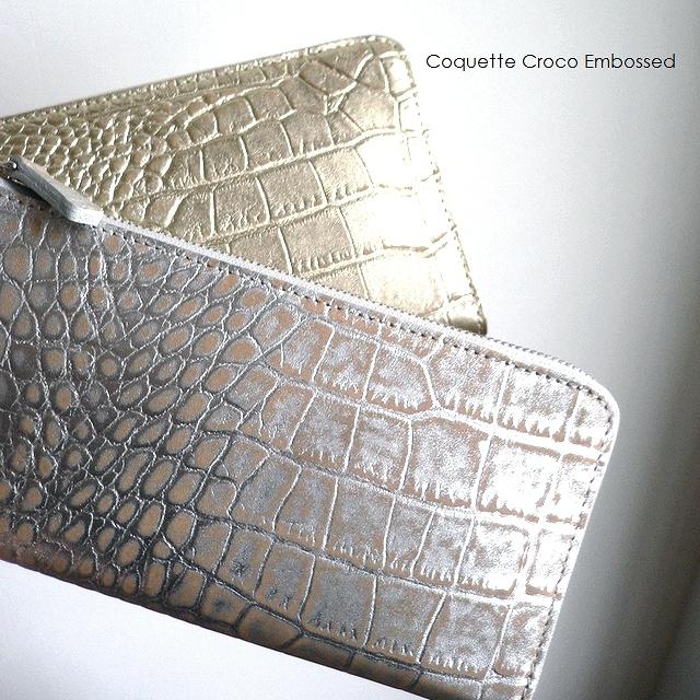 3f01c25e9910 coquetteコケット レディース財布 海外限定