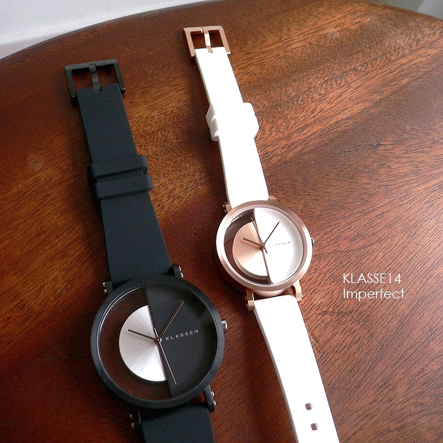 正規品 ノベルティプレゼント KLASSE14 クラスフォ-ティーン 腕時計 NewImperfect 32mm 40mm IM18BK001 IM18RG007 IM18RG013 IM18SR002 ホワイト/ブラック/ローズゴールド/シルバー