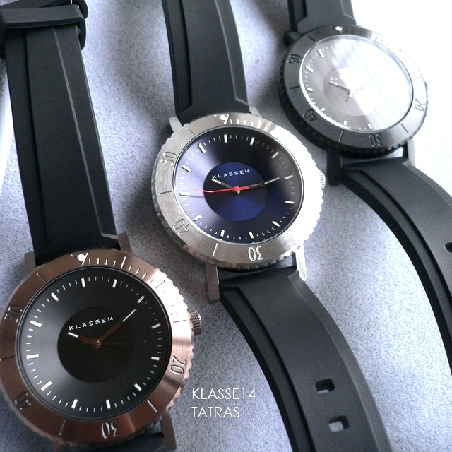 正規品 KLASSE14 クラスフォ-ティーン 腕時計 Volare TARAS シリコンバンド 44mm WVT19SR001M WVT19VG001M WVT19BK001M ブルー/ブラック/シルバー/ゴールド/ダーク