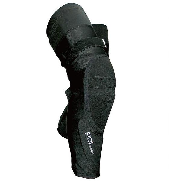 POIデザイン LEG-E01-SB2 定番スタイル 商い ハニカムフォーム レッグプロテクター 送料無料