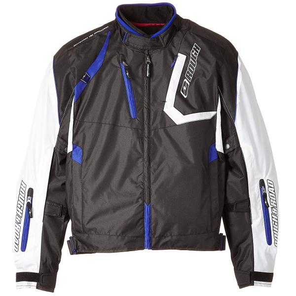セール 30%OFF セールSALE%OFF ラフ ロード 激安セール RR4006 あす楽対応 送料無料 Y.ブルー SSFスポーツライドジャケット LLサイズ