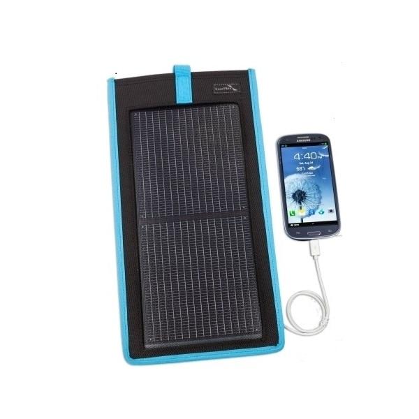 Ascent 爆安プライス Solar EnerPlex Kickr2 薄型 送料無料 送料無料お手入れ要らず 軽量 ポータブルソーラーチャージャー