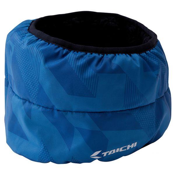 日本メーカー新品 RSタイチ RSX160 BOA ネックウォーマー スラッシュブルー フリーサイズ 当店限定販売 防風 送料無料 ボアフリース 3層構造 防寒 あす楽対応