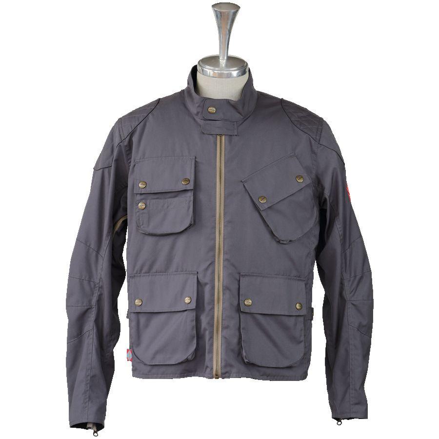 BECK-2 MCジャケット 送料無料 グレー (2020春夏モデル) JGJ-862 ジャムズゴールド