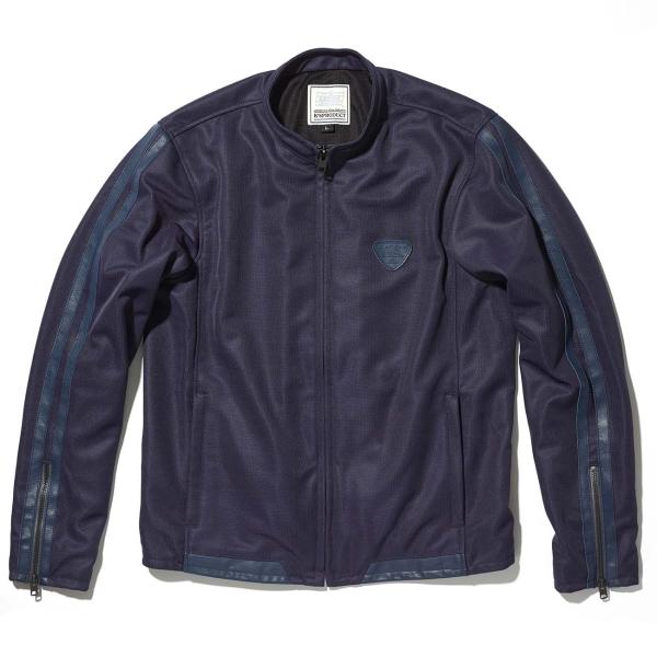 KADOYA(カドヤ) 6255 THOMPSON メッシュジャケット ネイビー (2020春夏モデル) 送料無料