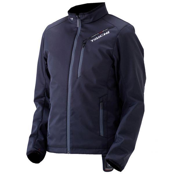 ブラック RSU622 RSタイチ (特典A付) インナージャケット 送料無料 (2020-21秋冬モデル) e-HEAT あす楽対応