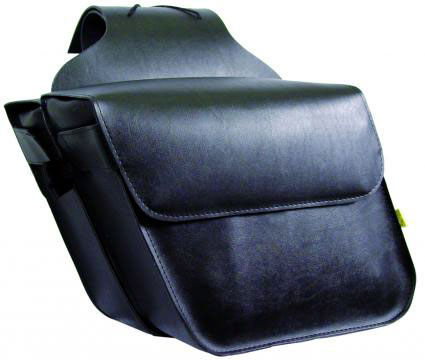 サドルバッグWILLIE&MAX(ウイリー&マックス)RAPTOR STANDARD SLANT SADDLEBAG