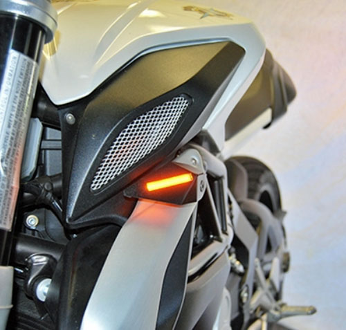 14-15 BRUTALE 800/DRAGSTER用NEW RAGE CYCLES(ニューレイジサイクルズ)LEDウインカー