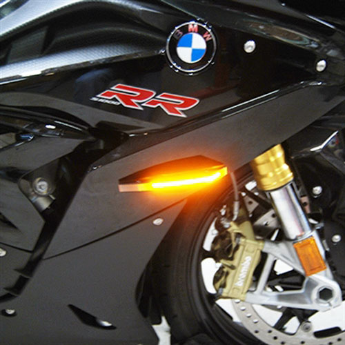 09-16 S1000RR用NEW RAGE CYCLES(ニューレイジサイクルズ)LEDウインカー