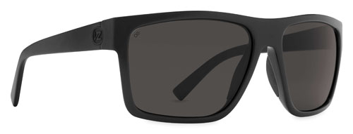 VONZIPPER(ボンジッパー)サングラスDIPSTICK SATIN BLACK WILDLIFE POLAR