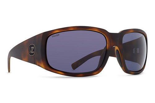 VONZIPPER(ボンジッパー)サングラスPALOOKA SATIN TORTOISE WILDLIFE POLAR