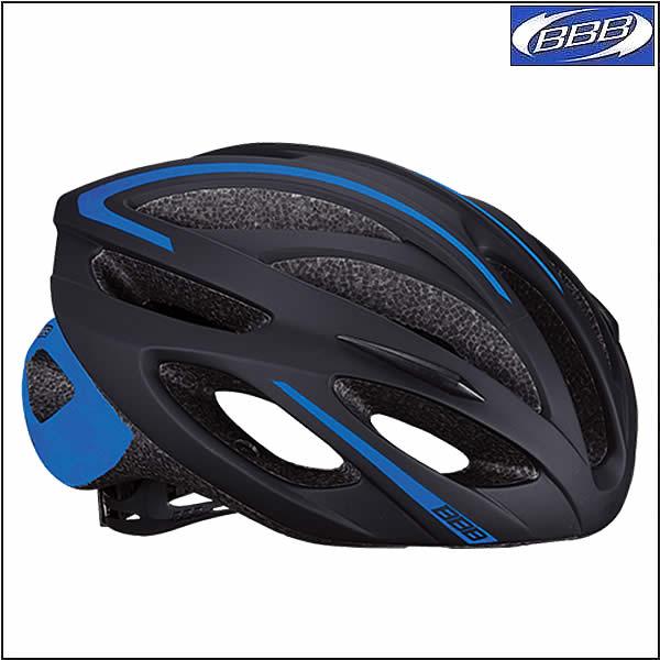 BBB トーラス (ブラック/ブルー) BHE-26 TAURUS ヘルメット 02P03Dec16