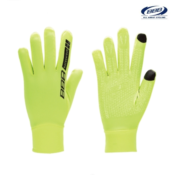 available autumn shoes best shoes BBB race shield gloves BWG-11 (neon yellow) RACE SHIELD gloves 02P05Sep15