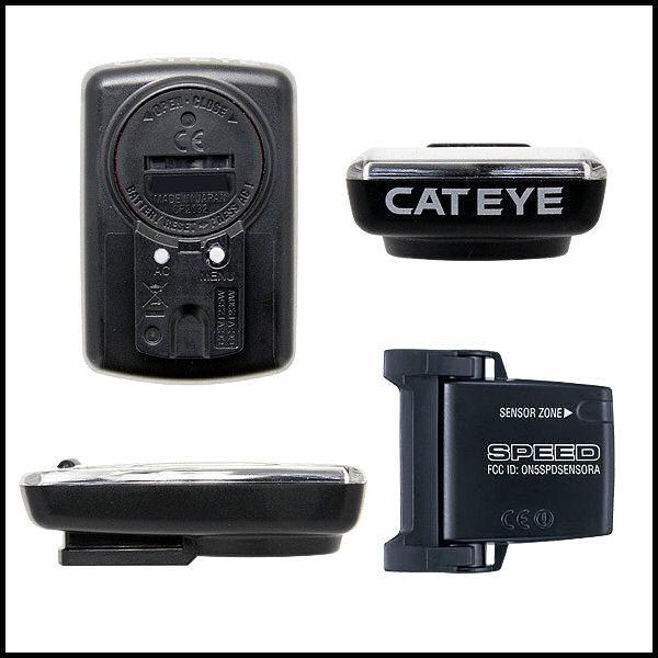 Cateye CC-VT 230 W velowireles CAT EYE VELO WIRELESS 02P23Aug15