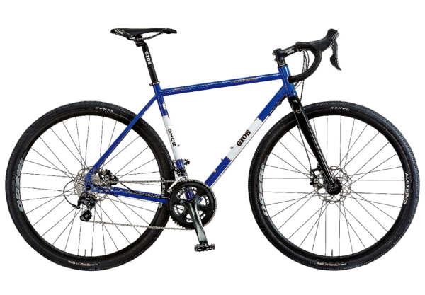 グラベル ロードバイク ジオス ナチュール (ジオスブルー) 2018 GIOS NATURE シクロクロス 02P03Dec16