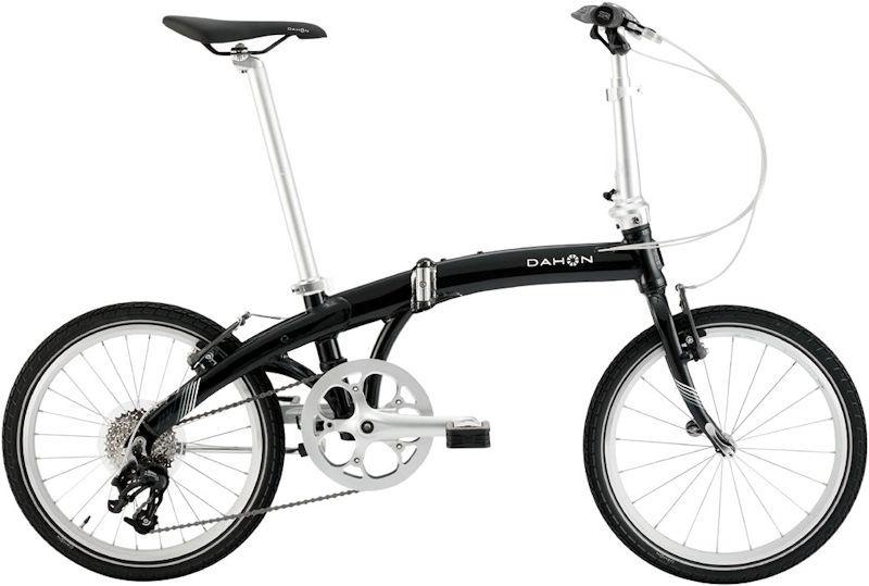ダホン ミュー D9 (ステラブラック) 2020 DAHON Mu D9 折りたたみ自転車 20インチ フォールディングバイク