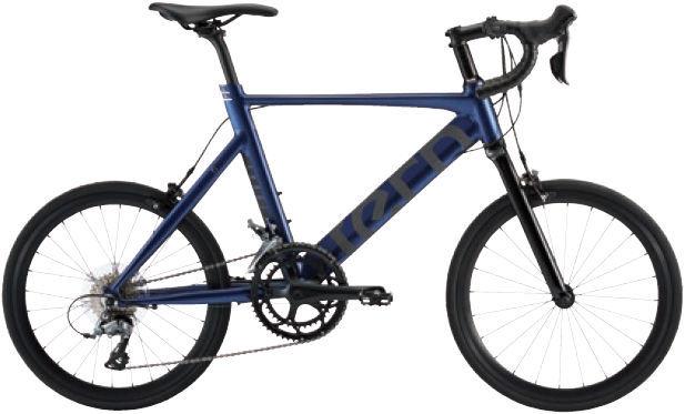ターン サージュ (ミッドナイト) 2020 TERN SURGE ミニベロ 20インチ 小径自転車