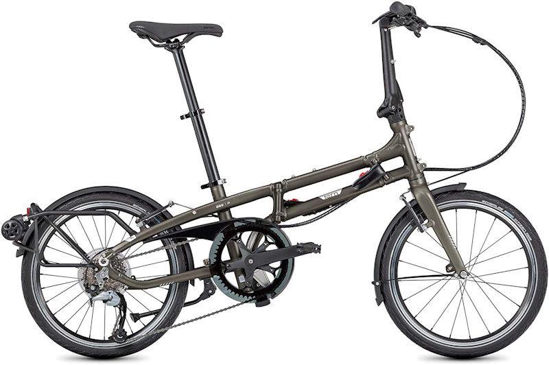 ターン ビーワイビー P8 (ブロンズ) 2020 TERN BYB P8 20インチ 折りたたみ自転車 フォールディングバイク BRING YOUR BIKE