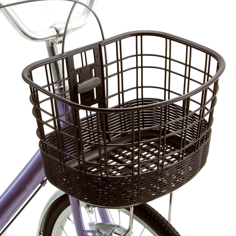 シティサイクルシオノエレガント22オートライト(ライトパープール)2020SHIONOELEGANT22塩野自転車