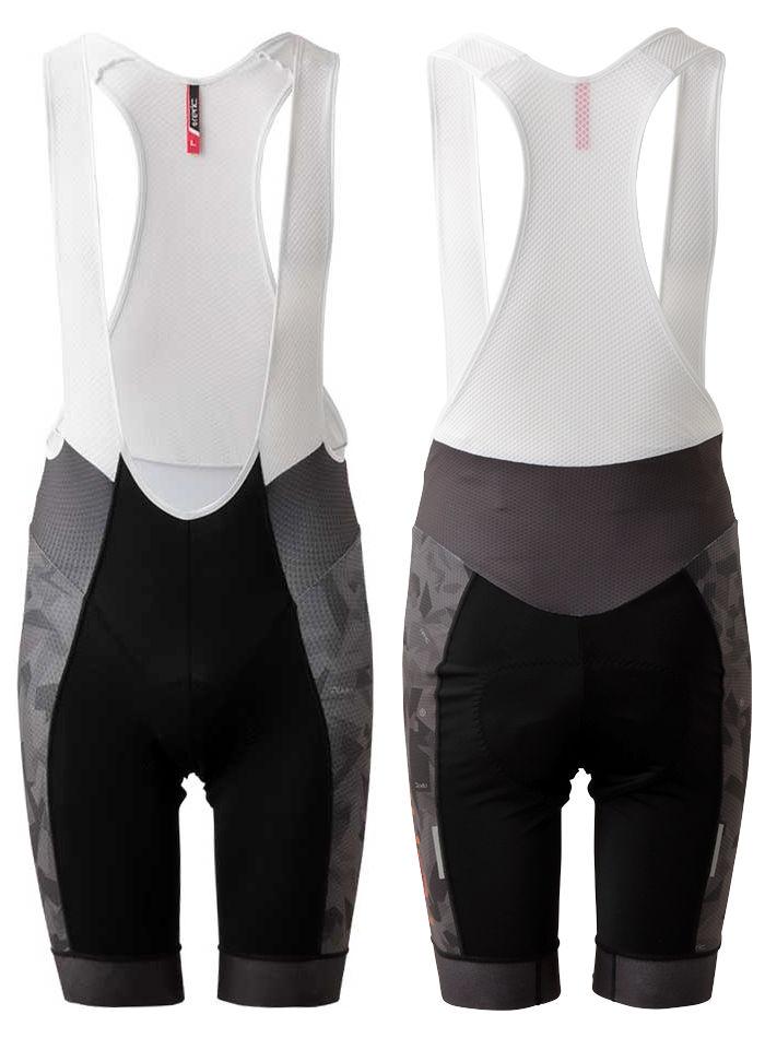レリック オリオン ビブショーツ Mサイズ (ブラック) reric Orion Bib Shorts