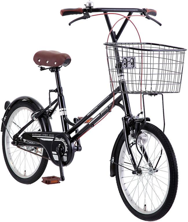 最新号掲載アイテム スマートなツインフレームの街乗り小径サイクル サカモトテクノ 20インチ パオラ オープニング 大放出セール 4color SAKAMOTO TECHNO PAOLA シティサイクル S-tech ミニベロ 小径自転車