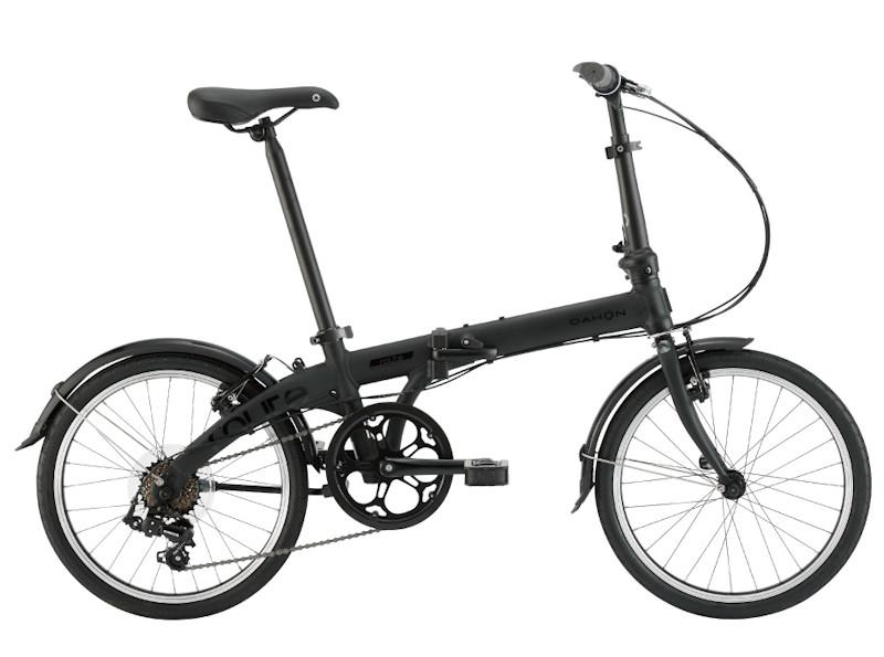 ダホン ルート (マットブラック) 2020 DAHON Route 折りたたみ自転車 20インチ フォールディングバイク