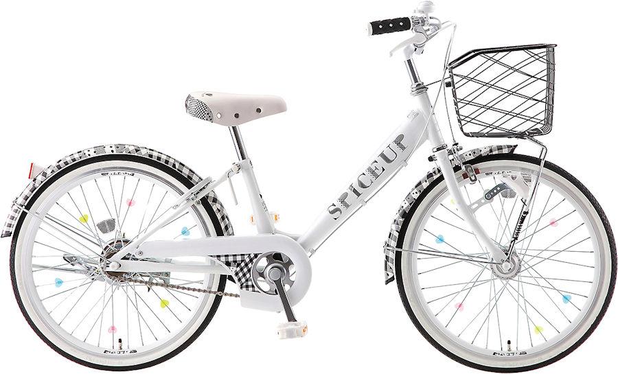 サカモト スパイスアップ 20インチ (3color) 2020 LEDオートライト BAA適合 子ども用自転車 SPICE UP S-tech SAKAMOTO TECHNO