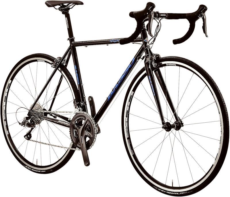 バッソ ヴァイパー クラリス (ブラック) 2020 BASSO VIPER CLARIS ロードバイク