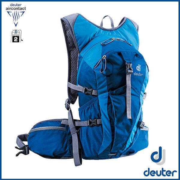 ドイター アドベンチャーライト 8 (オーシャン/ターコイズ) deuter Adventure Lite 8 バックパック リュック D4201116-3355