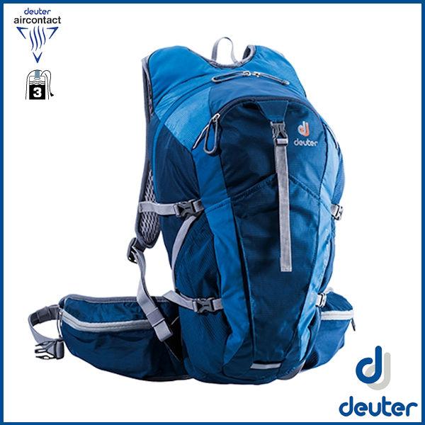 ドイター アドベンチャーライト 20 (ミッドナイト/オーシャン) deuter Adventure Lite 20 バックパック リュック D4201316-3980