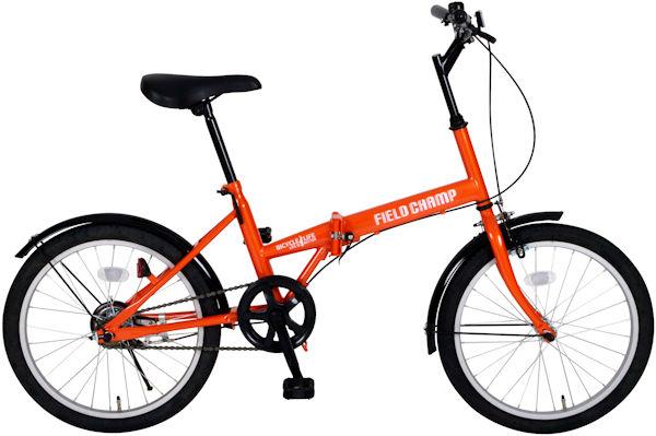 ミムゴ フィールドチャンプ FDB20 折り畳み自転車 MG-FCP20 MIMUGO FIELD CHAMP FDB20 フォールディングバイク 365 【送料無料・メーカー直送・代引き不可】