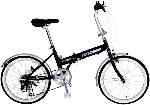 ミムゴ フィールドチャンプ FDB206S 折り畳み自転車 MG-FCP206 MIMUGO FIELD CHAMP FDB206S フォールディングバイク 365 【送料無料・メーカー直送・代引き不可】