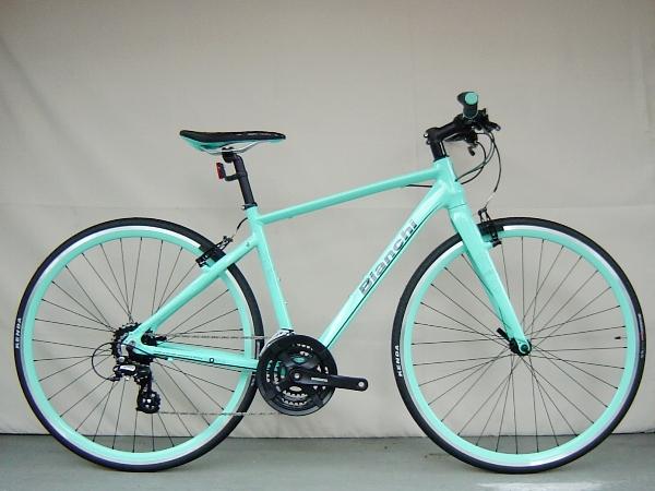 ビアンキクロスバイクローマ4BianchiROMA42018