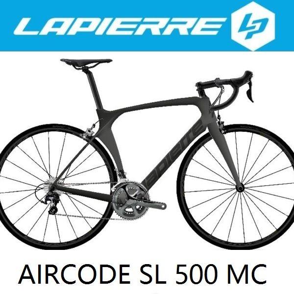ロードバイク ラピエール エアコード SL 500 MCP / 2018 LAPIERRE AIRCODE SL 500 MCP