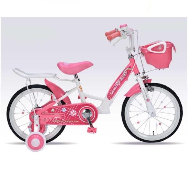 子供用自転車 16インチ マイパラスMD-12 (MYPALLAS MD-12) 2色カラー 子ども用自転車【送料無料・メーカー直送・代引不可】
