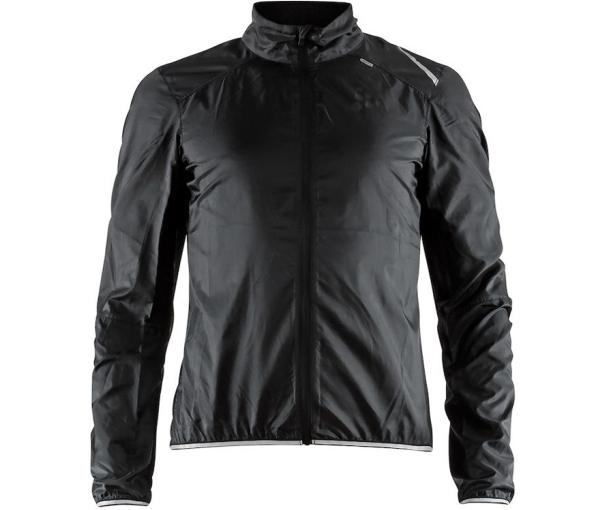 CRAFT (クラフト) 1906086 LITHE(ライズ) ジャケット (999000 ブラック)/ Mサイズ