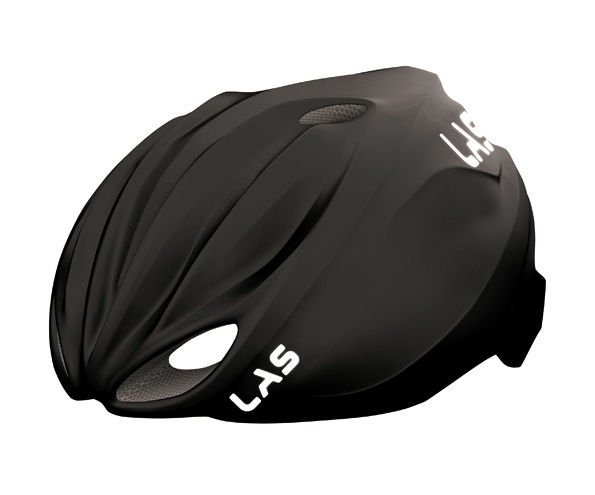 LAS COBALTO AERO サイクリング ヘルメット (ブラック) ラス コバルト エアロ 自転車